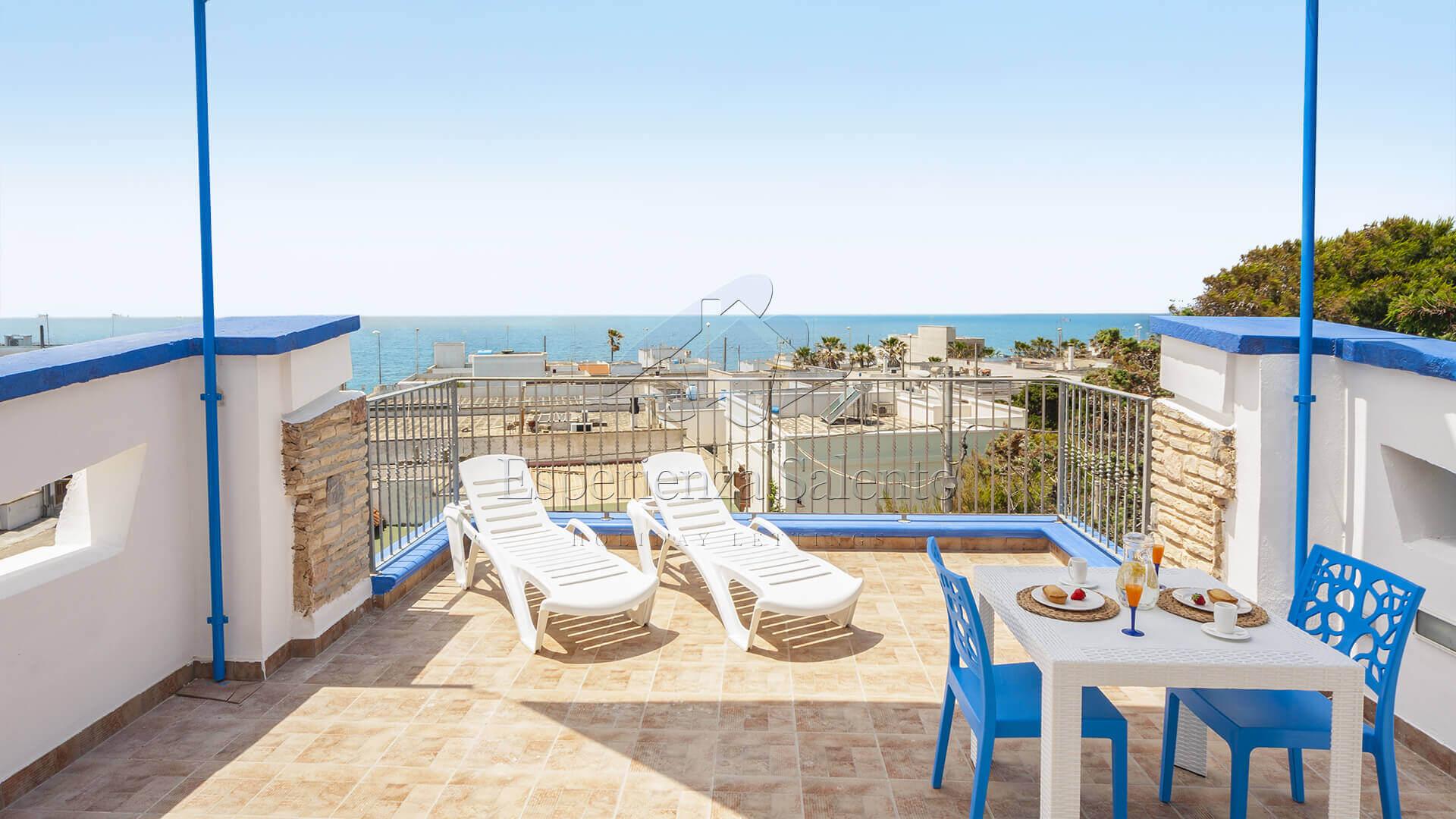 Riflesso Sul Mare Special Offers Puglia 2019
